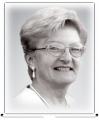 Joan Smith Templeton, Ormstown