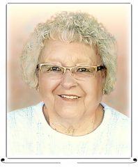 Rita Legault, 1940 – 2018, Ormstown