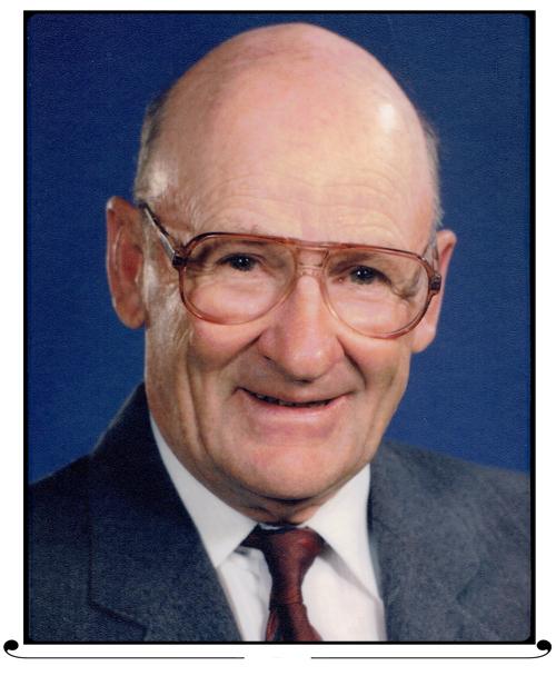 Robert Earle Ness, 1927–2018, Ormstown