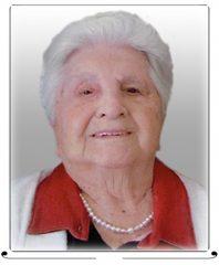 Yvonne Poissant Maisonneuve, 1918-2018 , Ormstown