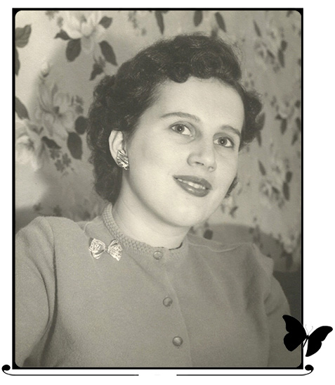 Valera Moore, Ormstown, April 9, 1932 – October 29, 2018