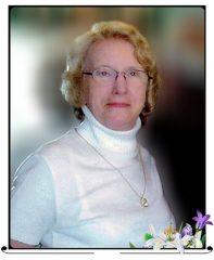 Anna Dandurand, Ormstown, 1937-2018