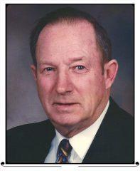 Douglas R. Elliott, 1927–2019