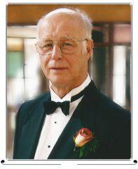 Croydon L. Snowdon, 1931–2019