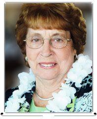 Lorraine (née Nadon) Allen-1932-2019