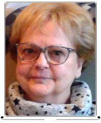 Carmen Francoeur, 1952-2019