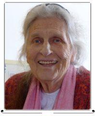 Elfriede Gertrud Viereck (née Nitsche), 1926–2019