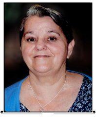 Mariette Allen, 1944–2019