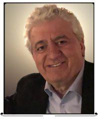 """Dr. Setrak Krikor """"Greg""""Geukjian, 1948–2019"""