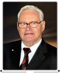 Nicholas Furcall, 1931-2019