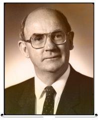 Owen MacGregor Ness, 1930–2019