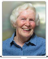 Marian J. Anderson, née Craig, 1927-2019