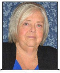 Lorraine Schanzenbach, née Latour, 1945–2020