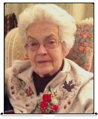 Lois C. Duncan (née Fisher), 1936–2020