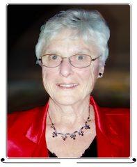Allison Craig (née Hooker), 1935–2020