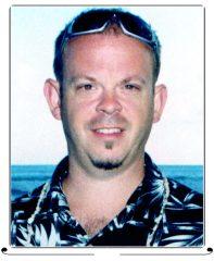 Darren Hadlock,  February 2, 1974 – December 9, 2020