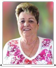 Jacqueline 'Jackie' Blais, 1944–2020
