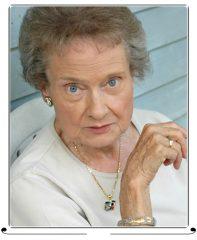 Phyllis Chaput (née Farlow), 1923–2021