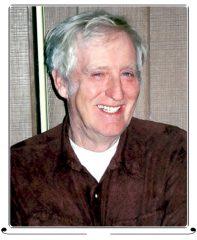 James Colvin Watt, May 12, 1933 – March 8, 2021