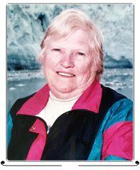 Patricia Elliot (née Lang), March 2, 1937 – March 26, 2021