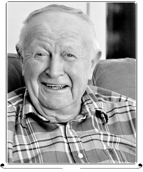 Eldon Orr, 1926-2021