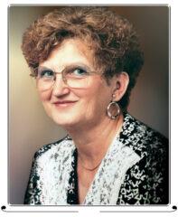 Lucille Côté Duquette