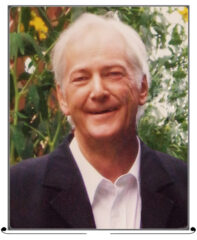 Robert Tessier, 1953–2021