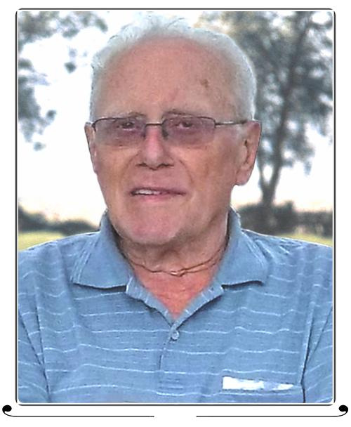 décédé à l'hôpital Barrie Memorial, à Ormstown, le 19 juillet 2021